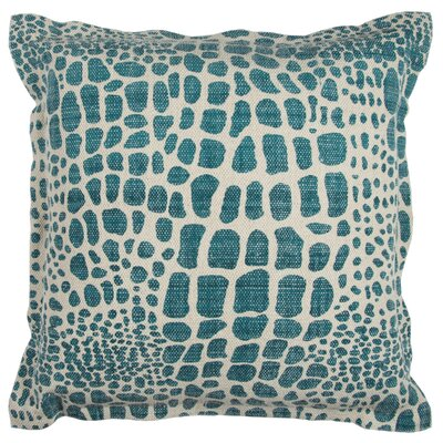 Parson Cotton Pillow Cover