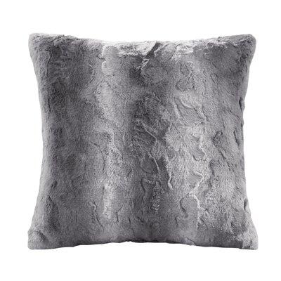 Atkins Throw Pillow