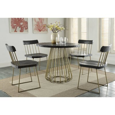 Goncalvo 5 Piece Dining Set