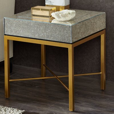 Rand End Table