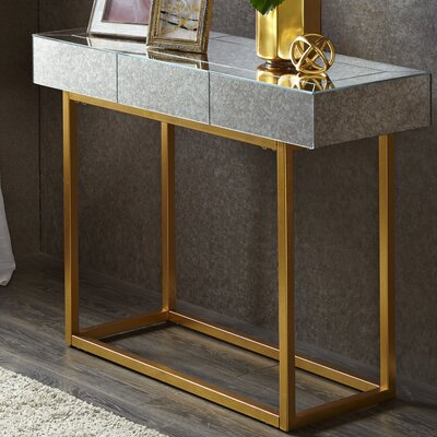Rand Console Table