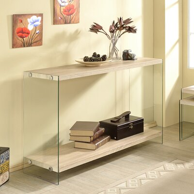 Derringer Console Table