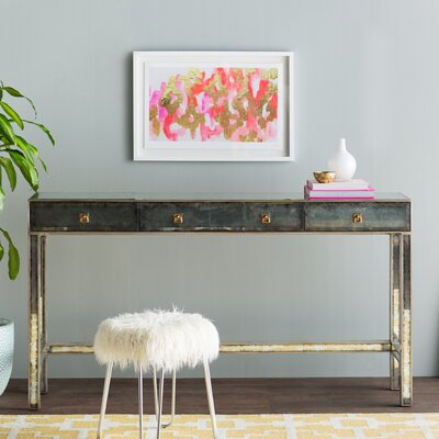 Paulina Console Table