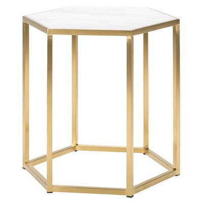 Rapier End Table