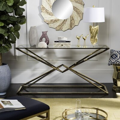 Nyle Console Table