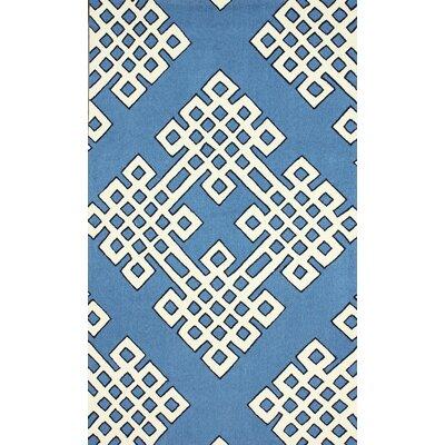 Reticulum Infinity Rug Rug Size: 5 x 8
