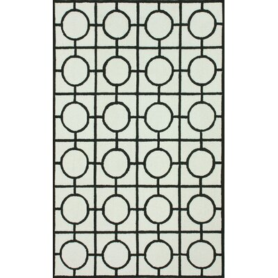 Reticulum Fritz Area Rug Rug Size: Rectangle 5 x 8