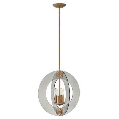 Revell 4-Light Globe Pendant