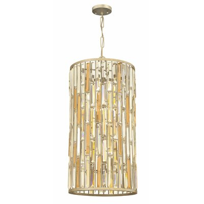Mereworth 6-Light Pendant