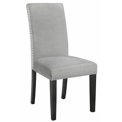 Rhode Parsons Chair Color: Grey