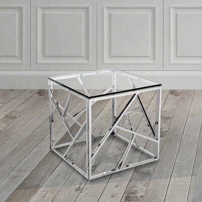 Brigantine End Table