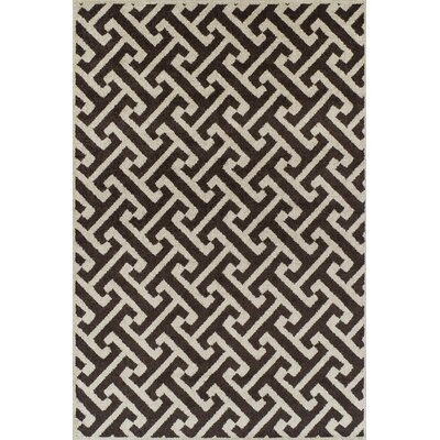 Ritz Area Rug Rug Size: Rectangle 411 x 7