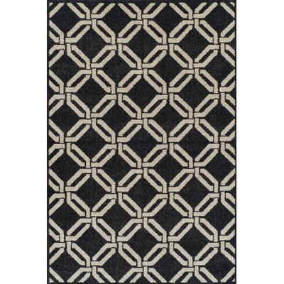 Dacey Area Rug Rug Size: Rectangle 411 x 7