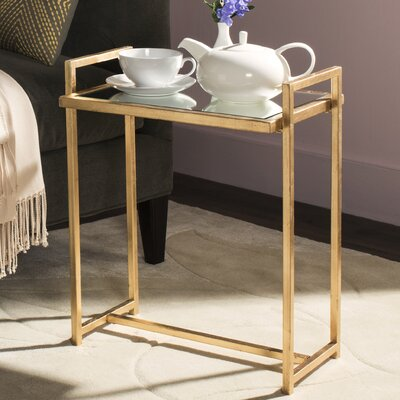 Ramsha End Table