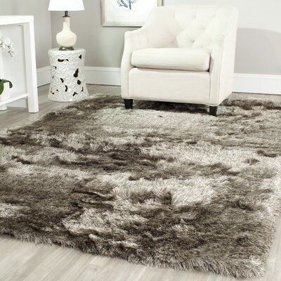Montpelier Sable/Taupe Area Rug Rug Size: Rectangle 86 x 12