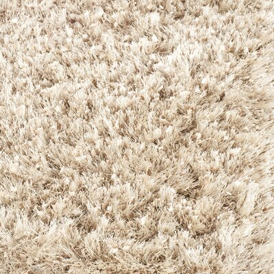 Maya Natural Area Rug Rug Size: 6 x 9