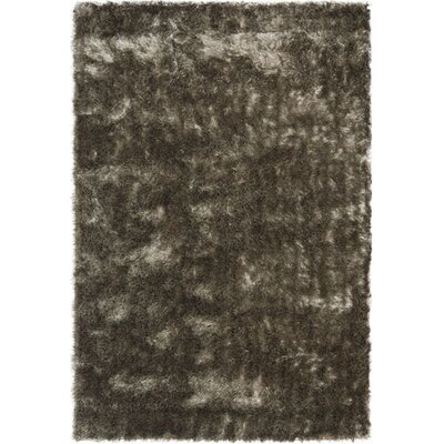 Montpelier Silver Area Rug Rug Size: Rectangle 8 x 10
