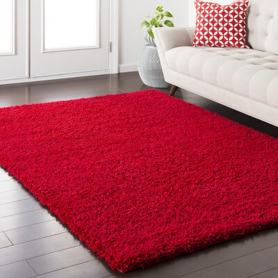Roberto Black Area Rug Rug Size: Rectangle 2 x 3