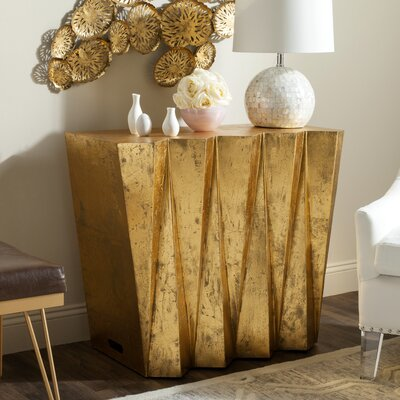 Nev Hex Console Table