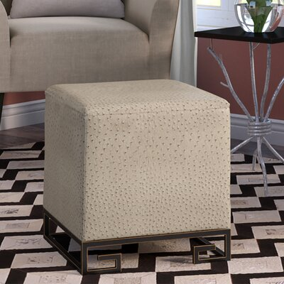 Pennyfield Ottoman Upholstery: Taupe