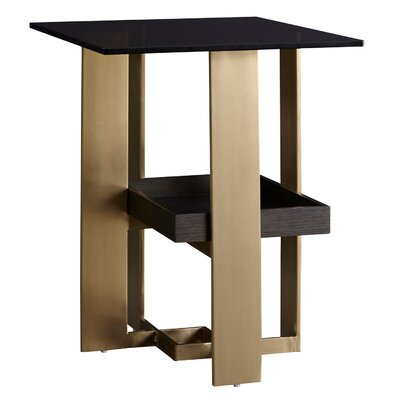 Fitzroy Square End Table