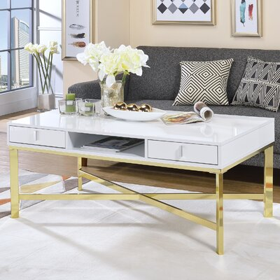 Odell Coffee Table