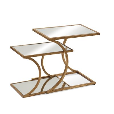 Ruggles 2 Piece Nesting Table Set