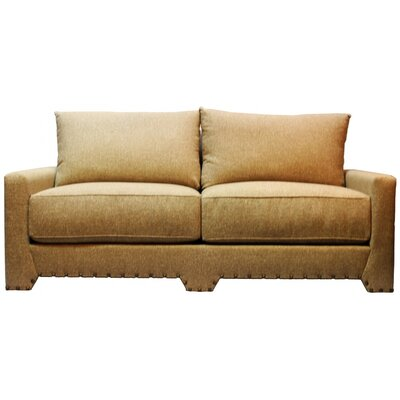 Northview Sofa Body Fabric: NOTION GUNSMOKE