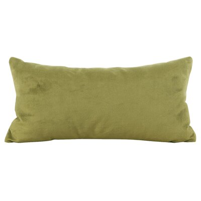 Rozek Lumbar Pillow Color: Bella Moss