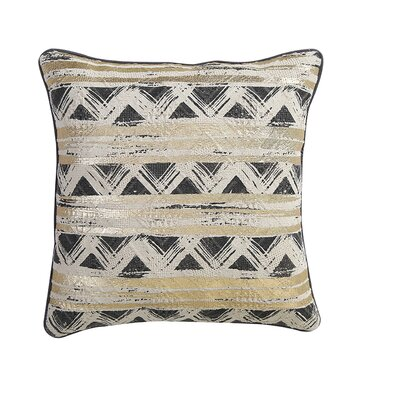 Ormond Cotton Throw Pillow