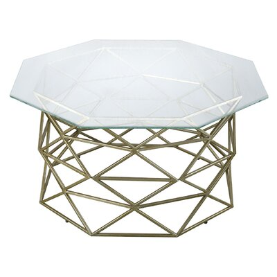 Pavilion Angular Coffee Table