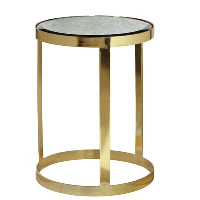 Dollman End Table