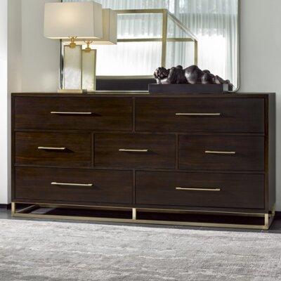 Elston 7 Drawer Dresser