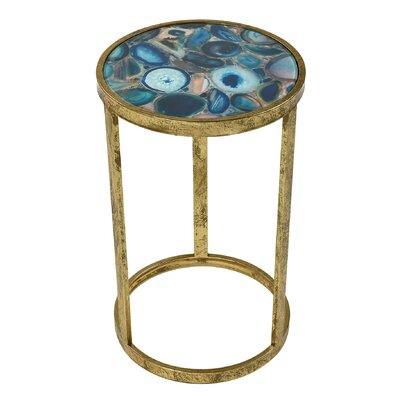 Sutcliffe End Table