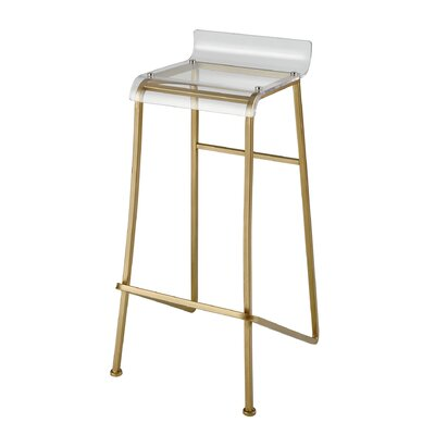 Fanchone 27 Bar Stool