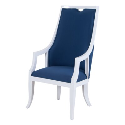 Wickersham Armchair