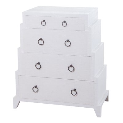 Williams 4 Drawer Standard Chest