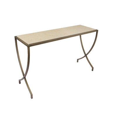 Stony Stratford Console Table