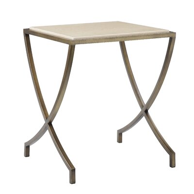 Gillian End Table