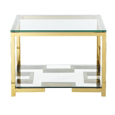Holladay End Table