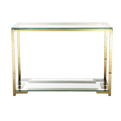 Holladay Console Table