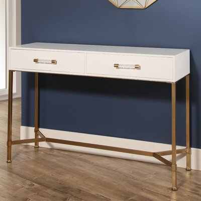 Jemma Console Table