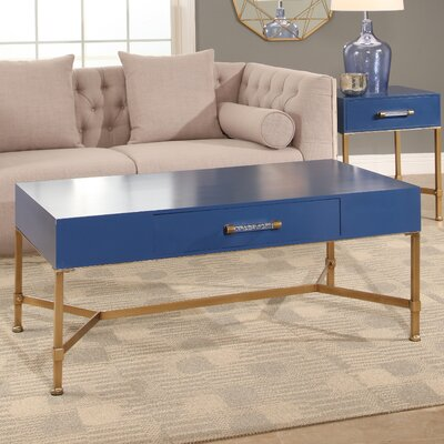 Camilla 2 Piece Coffee Table Set