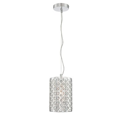 Nassau 1-Light Mini Pendant