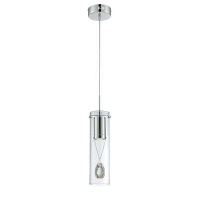 Winona 1-Light Mini Pendant