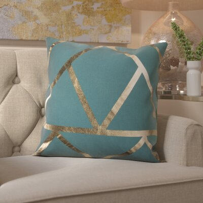 Haslemere Cotton Throw Pillow