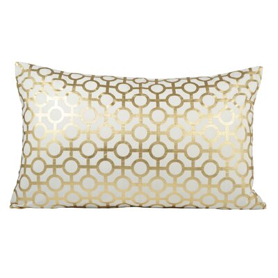 Colbourne Cotton Lumbar Pillow