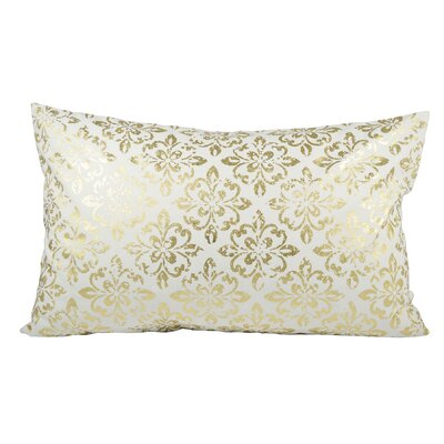 Rieth Cotton Lumbar Pillow