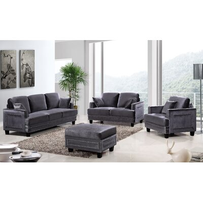 Dia Configurable Living Room Set
