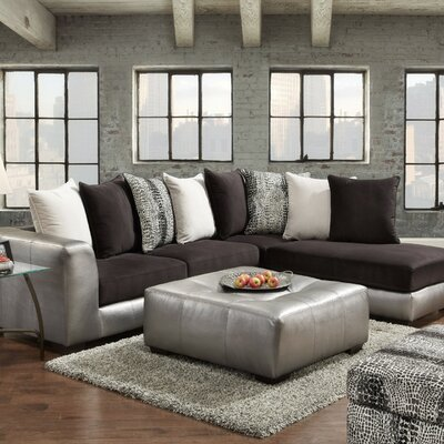 Riggs Sectional